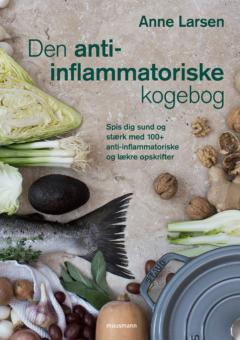 DEN ANTI-INFLAMMATORISKE KOGEBOG