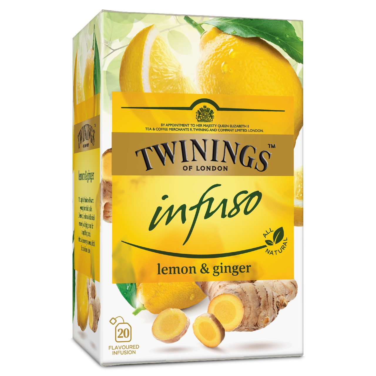 TWININGS TE NYHEDER