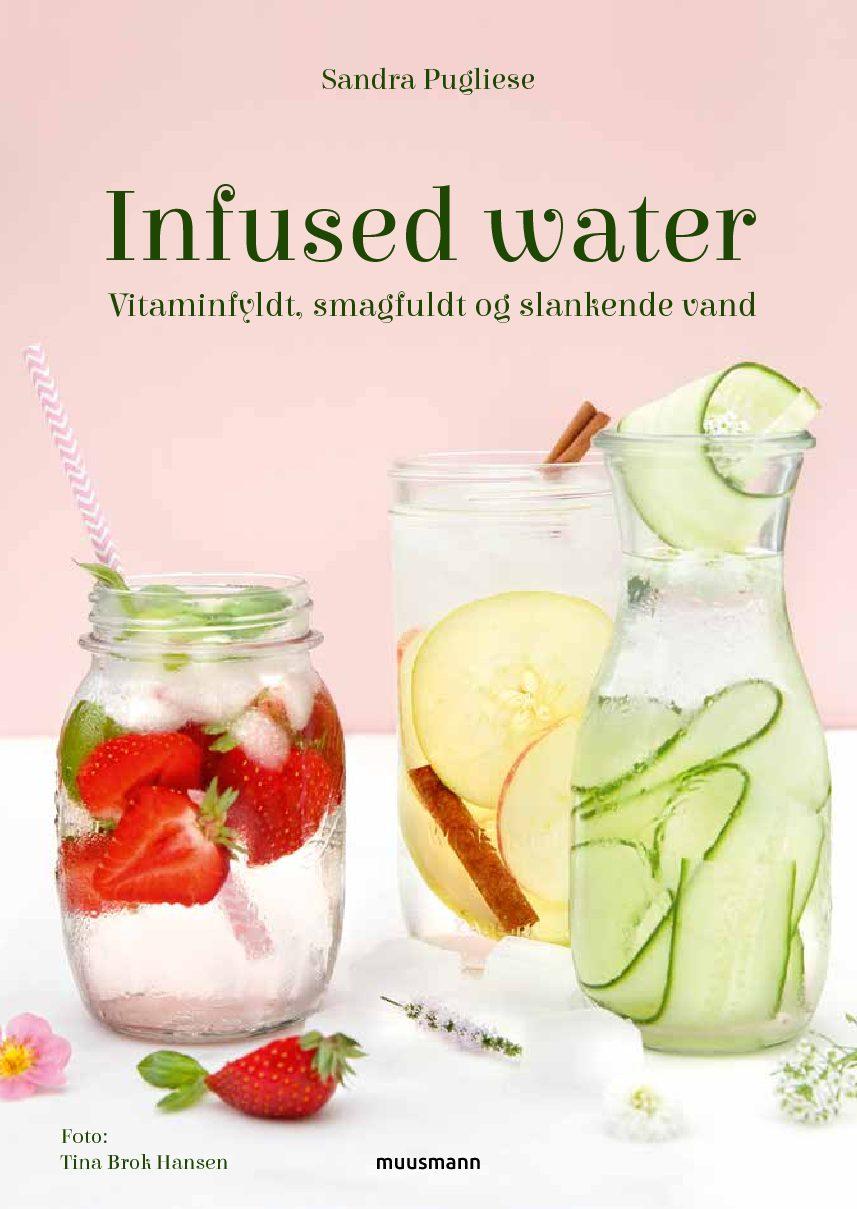Infusede water