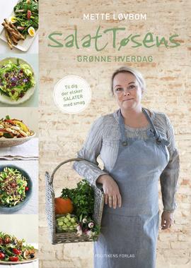 Salat Tøsens grønne hverdag