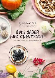 SØDE SAGER MED GRØNTSAGER – GLUTENFRI KAGER MED SÆSONENS RÅVARE
